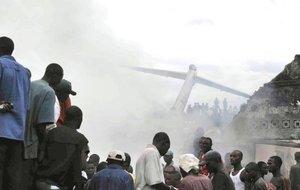 Es el tercer accidente grave que se registra en menos de un año, en todos los casos con decenas de víctimas y teniendo como protagonistas aviones de transporte de carga que son utilizados para llevar pasajeros.