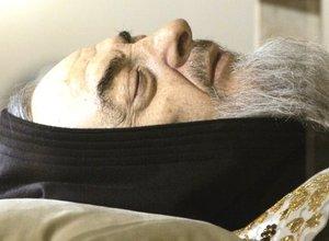 El cadáver de San Pío de Pietralcina, más conocido como Padre Pío, y uno de los santos más venerados de Italia, fue expuesto 40 años después de su muerte en el santuario de Santa María de la Gracia, en la sureña de San Giovanni Rotondo, donde pasó gran parte de su vida.