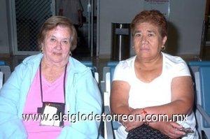 17052008 Bernarda Valadez y Roberta Martínez