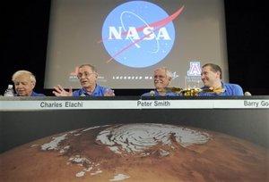 Los investigadores que propusieron la misión Phoenix hace algo más de cinco años vieron en el aparato espacial la oportunidad para lograr nuevos desarrollos tecnológicos y científicos.