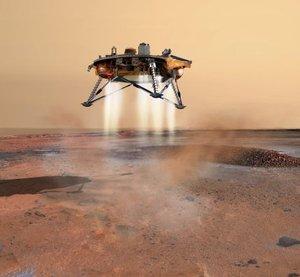 Esta misión ha sido el primer aterrizaje exitoso y sin globos amortiguadores en Marte desde la Viking 2 en 1976.
