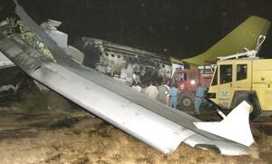 El aparato procedía de Siria y Amán y había hecho escala en el aeropuerto sudanés de Port Sudán, situado en el Mar Rojo, antes de dirigirse hacia la capital sudanesa, donde las malas condiciones meteorológicas retrasaron varios minutos su aterrizaje.