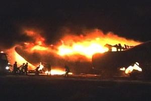 Las autoridades sudanesas han reducido a 30 el número de muertos en el incendio del avión de las Líneas Aéreas Sudanesas.