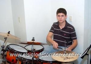 02082008 Alejandro Dávila Murra