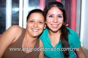 02082008 Elsa Zárate y Nancy Muruaga