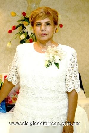 03082008 Ana María Borjas Rodríguez, festejó con baile su cumpleaños
