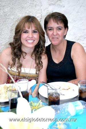 03082008 Carolina Dillon Estrada y Jéssica Trasfí.