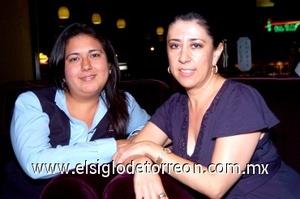 03082008 Elizabeth Alcaraz y Adriana Flores.