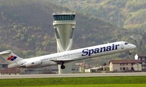 El accidente acapara espacios en la prensa electrónica española y desató una guerra de cifras sobre las víctimas.