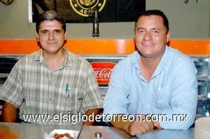10082008 Gerardo Martínez y Jesús Rivera.