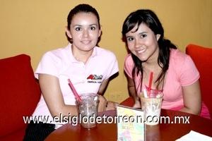 12082008 Esmeralda Vázquez Guerrero y Valeria Vázquez González