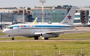 Según representantes de la terminal aérea, el aparato siniestrado pertenecía a la compañía privada Itek-Air, estaba fletado por la empresa iraní Osman y debía volar a la ciudad de Mashhad, aunque otras fuentes hablan de Teherán.