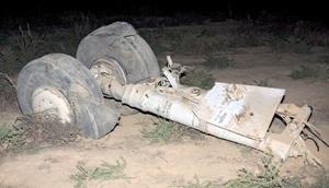 Con anterioridad, el departamento de Aviación Civil había cifrado en 25 el número de sobrevivientes y señalado que el resto de los 90 pasajeros y tripulantes del avión pereció en las llamas, que devoraron totalmente el aparato.