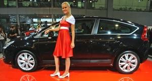 El nuevo Citroen C4 5 Puertas y Coupe se presentó en el Salón del Automóvil de Moscú para luego iniciar la comercialización en el viejo continente.