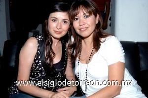 15082008 Sanji Soule y Nancy Lampert