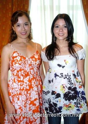 20082008 Gaby Hernánde de Orozco y Edith Hernández de Ponce