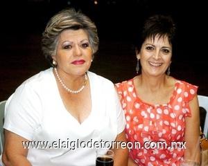 24082008 Chachis de Noriega y Beatriz Mayagoitia.