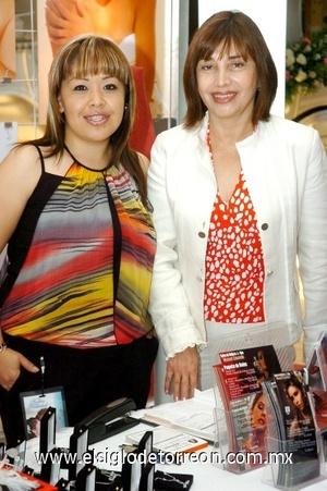 24082008 Elizabeth Godínez y Leticia Saucedo.