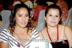 24082008 Rocío Ivonne Alvarado Avelar y Viridiana Chávez Gaytán