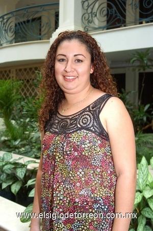 24082008 Rosy de López celebró su cumpleaños el pasado 20 de agosto