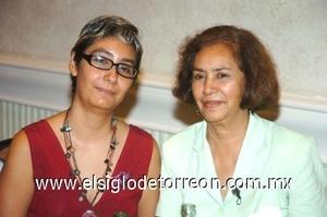 24082008 Soledad Delgado y Fabiola Alvarado