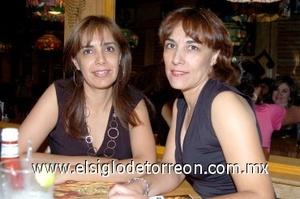 24082008 Verónica y Dora Elia Díaz.