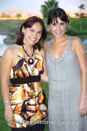 26082008 Angélica Torres y Karina Gómez.