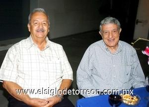 28082008 Gonzalo Fernández y Humberto Fayad