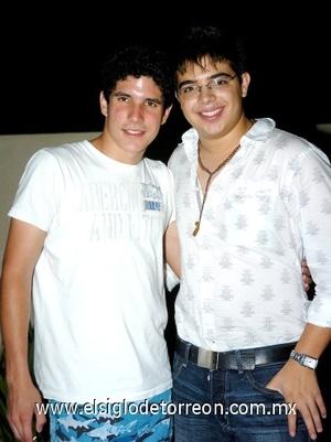 28082008 Víctor Parra y Willy González.