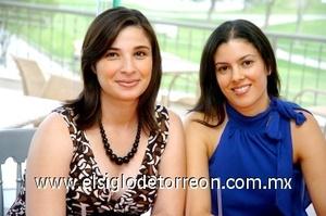 31082008 Sandra Garibay y Jéssica González.