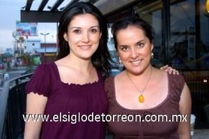 31082008 Lorena Cabada Palazuelos y Thalía Orozco García