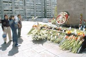 29 años después de la masacre, en octubre de 1997, el congreso mexicano formó un comité para investigar la masacre de Tlatelolco.