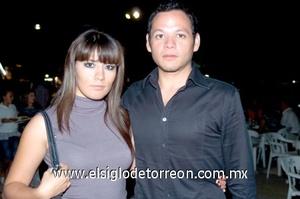 01102008 Abril Perales y Rodrigo Fernández
