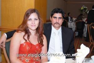 02102008 Cinthia Castillo y Juan Carlos Castillo