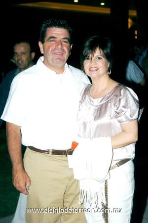 05102008 Arturo Madero y Anabel Garza.