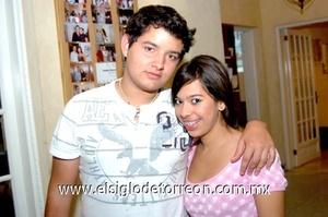 05102008 Danira Estrada y Sergio Ramírez.