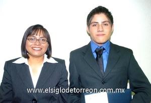 05102008 Yolanda Torres y Manuel Muñoz.