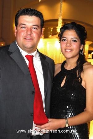 07102008 Franco y Gaby Terrazas.