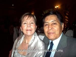 07102008 Graciela Estrada Luna y Samuel Luna.