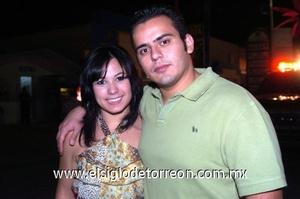 07102008 María Berumen y Felipe Muñoz.