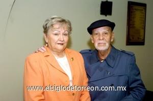 08102008 Jaime Frías y Martha Galán