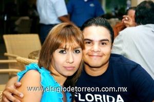 08102008 Karla Nava y Jorge Campos