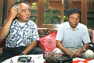 Kuniaki Yagihara, subjefe del proyecto Yeti Japón, afirmó que su equipo halló varias huellas, cada una de veinte centímetros de longitud, en el monte Dhaulagiri IV, una montaña de siete mil 661 metros en la que los exploradores pasaron 42 días intentando grabar a la misteriosa criatura.