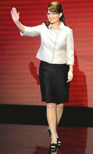 Tengo más experiencia que Barack Obama. Sabe que ha servido 300 días antes de convertirse en candidato presidencial y eso no era un cargo ejecutivo, dijo Palin a la CNN.