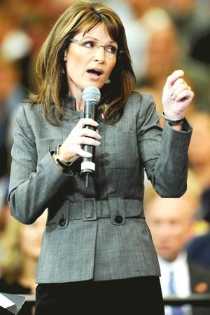 En una entrevista a la CNN, Palin, ex alcalde de Wasilla y gobernadora de Alaska, insistió en que tiene más experiencia que el senador demócrata de Illinois.