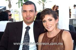 12102008 Alejandro Zarzosa y Cecilia de Zarzosa.
