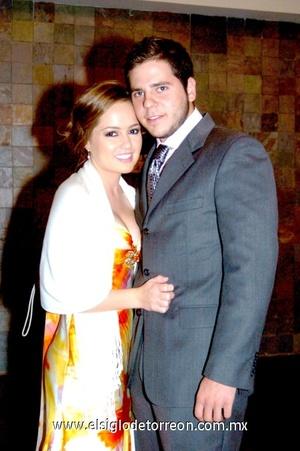 12102008 Luisa Viesca y Ángel Gómez.