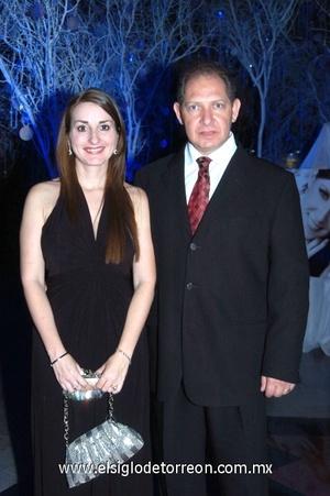 12102008 Margarita y Alfredo Mafud
