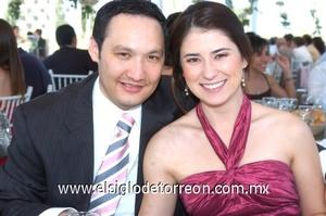 12102008 Rodolfo Trejo y Ana María Borbolla