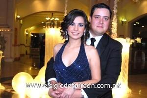 14102008 Lydia y Alejandro Martínez.